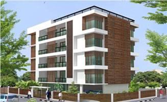 Chennai Apartments - Flats in Chennai, Residential ...